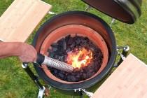 Rozdělávání ohně
