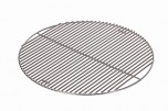 Stainless grate